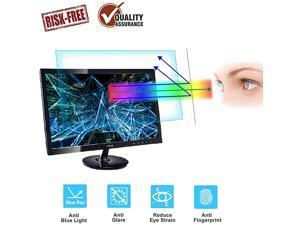 Pack 25 Laptop Screen Protector Blue Light Filter Eye Protection Blue Light Blocking Anti Glare Screen Protector for All 25 69 Laptop Not Include The Screen Bezel