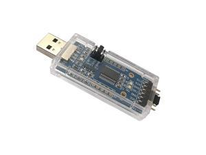 SHU09C2 USB to TTL Adapter Builtin FTDI FT232RL IC for Debugging and Programming