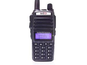 GMRSV1 GMRS TwoWay Radio GMRS Repeater Capable with Dual Band Scanning Receiver 13617499mhz VHF 40052099mhz UHF