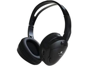 PHP32 Infrared Wireless Headphones For Use With  Monitors With Infrared Audio Transmission