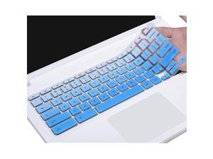 Cover Compatible with 20192018 Lenovo Chromebook C330 116 Flex 11 ChromebookChromebook N20 N21 N22 N23 100e 300e 500e 116Chromebook N42 N4220 14 inch Chromebook Ombre Blue