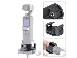 OP4 OSMO Pocket WiFi Base Tripod Adapter for DJI OSMO Pocket Wireless Module Base Gimbal Stabilizer Extension Accessories