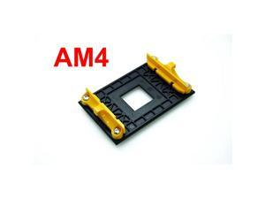 AM4 Retention Bracket AM4 Back Plate for AM4s Heat Sink Cooling Fan Mounting
