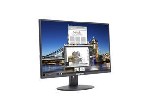 """20"""" 1600x900 75Hz Ultra Thin LED Monitor 2x HDMI VGA Built-in Speakers, Machine Black Wide Viewing Angle 170° (Horizontal) / 160° (Vertical)"""