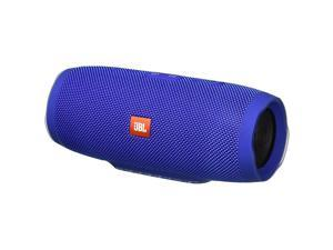 Charge 3 Waterproof Portable Bluetooth Speaker Blue CHARGE3BLUEAM