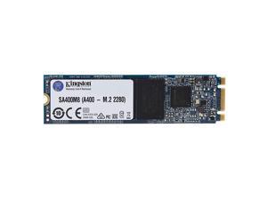 480GB A400 M.2 Internal SSD SA400M8/480G - Increase Performance