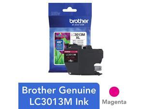 Printer LC3013M Single Pack Cartridge Yield Up To 400 Pages LC3013 Ink Magenta