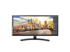 34UM68P 34Inch 219 UltraWide IPS Monitor with FreeSync