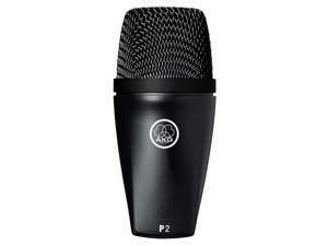 P2 High-Performance Dynamic Bass Microphone