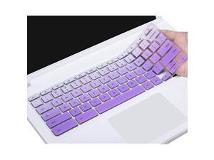 Cover Compatible with Lenovo Chromebook C330 116 Lenovo Flex 11 ChromebookLenovo Chromebook N20 N21 N22 N23 100e 300e 500e 116 Chromebook N42 N4220 14 inch Chromebook Ombre Purple