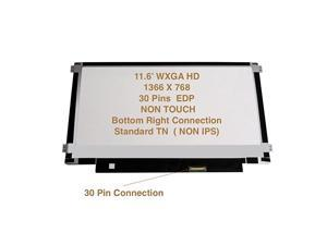 Chromebook 11 G3 New Replacement LCD Screen for Laptop LED HD Matte