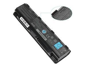 Pa5024u1BRS Pa5109u1BRS Laptop Battery Compatible with Toshiba Satellite Pa5026u1BRS Pa5025u1BRS Pa5027u1BRS Pabas260 Pabas259 Pabas262 Pabas263 Pa5023u1BRS C855 C855D L800 L850