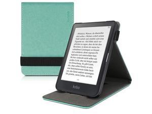 Cover Compatible with Kobo Clara HD Case with Strap + Stand Mint