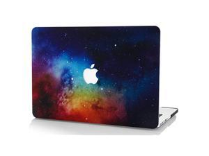 Laptop Case for Old MacBook Pro 15 Retina 2015 Plastic Case Hard Shell Cover A1398 Night Dream