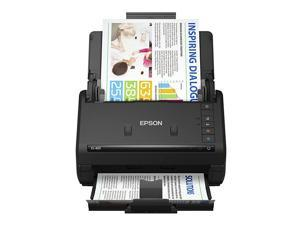 WorkForce ES-400 Color Duplex Document Scanner for PC and Mac, Auto Document Feeder (ADF)