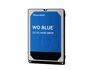 Blue 1TB Mobile Hard Drive 5400 RPM Class SATA 6 Gbs 128 MB Cache 25quot 10SPZX