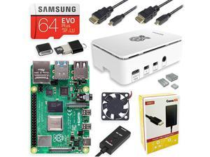 Raspberry Pi 4 8GB Starter MAX Kit 64GB Edition