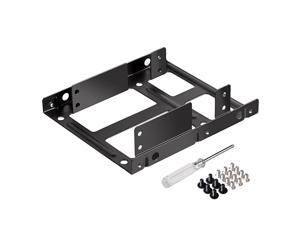 SSD Mounting Bracket 25 to 35 Hard Drive Adapter ST1002