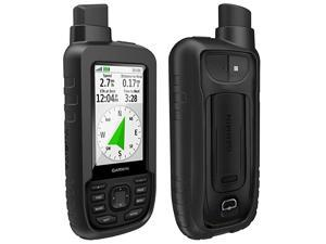 Case Compatible with Garmin GPSMAP 66s 66st 66sr - Silicone Protective Cover - Handheld GPS Accessories