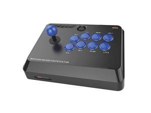 F300 Arcade Fight Stick Joystick for Xbox Series X, PS4,PS3, Xbox One, Xbox 360, PC, Switch, NeoGeo mini, NeoGeo Arcade Stick Pro