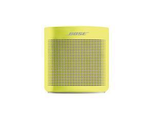SoundLink Color Bluetooth speaker II Yellow Citrus