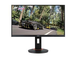 XF250Q Cbmiiprx 245 Full HD 1920 x 1080 Zero Frame TN Gaming AMD FreeSync Compatible Monitor 1ms | 240Hz Refresh Display HDMI 20 HDMI 14 ports
