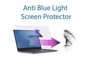 Blue Light Screen Protector 3 Pack for 125 Inches Laptop Filter Out Blue Light and Relieve Computer Eye Strain to Help You Sleep Better