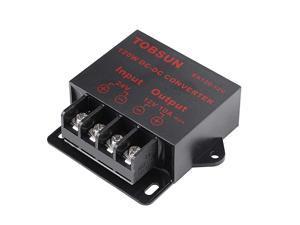 Voltage Regulator Buck Converter 24V to 12V 10A 120W Step Down Reducer Power Converter Mini Module Transformer