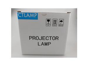 PVIP 23008 E208 Original Projector Bulb Compatible with SPLAMP065 SPLAMP083 SPLAMP084 SPLAMP085 BLFP230D BLFP230F BLFP230H BLFP240A NP19LP VLTHC3800LP VLTXD560LP 200117520