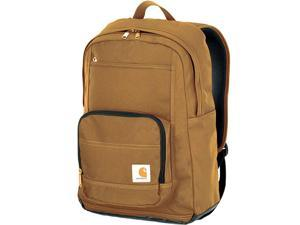Legacy Classic Work Backpack with Padded Laptop Sleeve  Brown