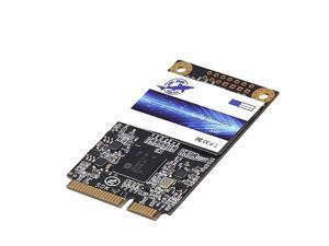 Msata 16GB Internal Solid State Drive Mini Sata SSD Disk High Performance Hard Drive for Desktop Laptop Msata 16GB