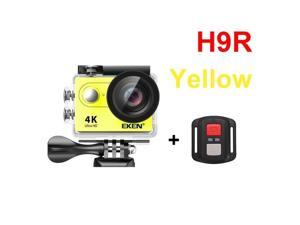 Action Camera, 4K Ultra HD WiFi Waterproof Action Camera