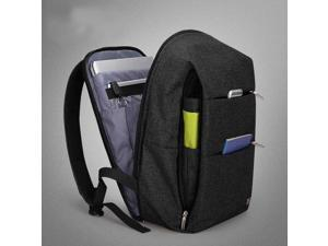 15 inch Laptop Backpack - All in One Design Water Resistant Laptop Backpack with USB Charging Port.