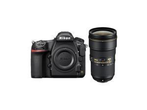 NIKON D850 + AF-S 24-70MM F2.8E ED VR