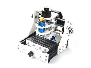 EleksMaker EleksMill 3 Axis Engraver CNC Micro Wood Engraving Milling Machine w/ 500mW Laser Module