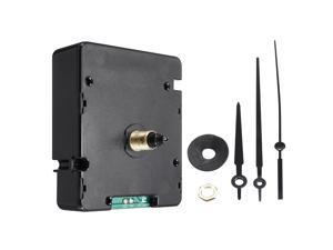 Atomic WWVB Signal Radio Controlled Clock Movement Kit For America Mexico Canada