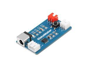 EleksMaker PWM To TTL Transition Module for Laser Engraving Machine Controller Board Mana SE IVAxis