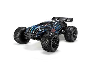 JLB Racing CHEETAH 120A Upgrade 1/10 Brushless RC Car Truggy 21101 RTR RC Toys