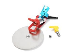 Universal Spray Guide Accessory Tool For Wagner Titan Paint Sprayer 7/8 Inch