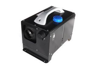 WARMTOOL 8KW 12V Mini All-in-one Car Diesel Air Parking Heater