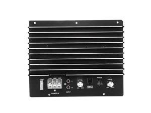 2000W 12V Mono Car Audio Amplifier Board AMP High-power Subwoofer Super Bass Audio Module