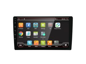 YUEHOO 9 Inch 2 DIN for Android 9.0 Car Stereo Radio 8 Core 4+32G Touch Screen 4G bluetooth FM AM RDS Radio GPS