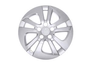 15 inch Silver Car Wheel Cover Hubcap For Toyota Prius 2016-2018