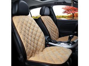 DC 12V Car Seat Heater Cover Thickening Heated Rapid Heating Cushion Warmer Pad