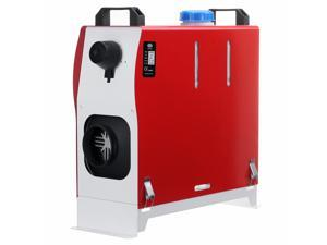 Warmtoo All In One 12V 8KW Diesel Air Car Heater Car Parking Heater