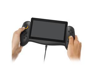 DOBE TNS-18133B1 Grip Handle Non-Slip Bracket Holder Controller for Nintendo Switch Game Console