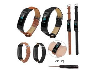 Bakeey Microfiber Belt Smart Watch Band for Huawei Band 3 /3 pro Smart Watch