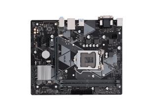 ASUS PRIME H310M-K R2.0 Intel H310 Chip mATX Motherboard 32GB DRR4 Mainboard for LGA 1151