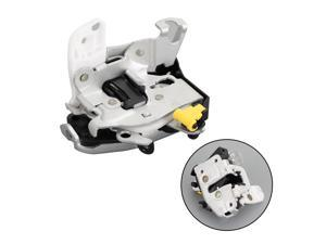 Car Door Lock Latch Assembly Front Left Fit For F150 F250 350 Super Duty 6C3Z2521813A Car Auto Accessories Parts