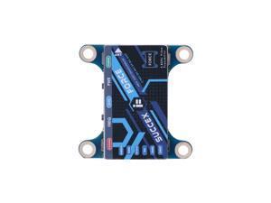 iFlight SucceX Force VTX 25mW/200mW/400mW/800mW Adjustable 5.8Ghz 48CH FPV Transmitter 36*36mm for FPV Racing Drone